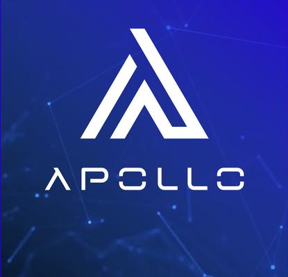 Logo Apollo Currency